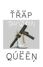 Trap Queen by __Thuglet