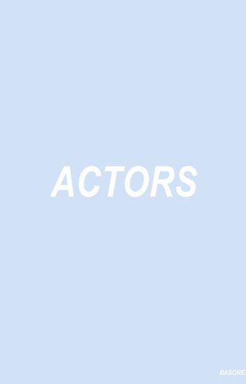 Actors // Lashton au