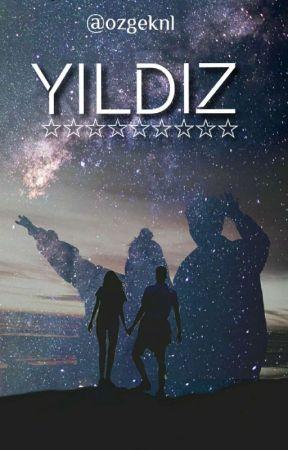 YILDIZ #wattys2019 by ozgeknl