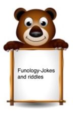Funology-Jokes and Riddles by hann_na32