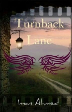 Turnback Lane by Imantheawesome7