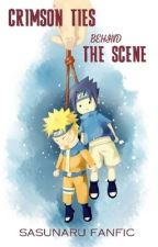 Crimson Ties Behind the Scene [on going] by TazCaca