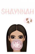 Shaynnah [RB]  by Shaynnah_Zlh