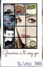 Gracias a ti soy yo (NECP 2) by Lofyu_2000
