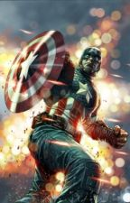 My Man Out Of Time (captain america story) by slytherin_queen12