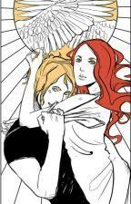 A Different Life (TMI AU Fan Fiction) by ClarissaHerondale348