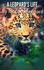 A Leopard's Life by CountessEternity