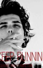 Keep Running // Gerard Way Fanfiction by DansPhantasy