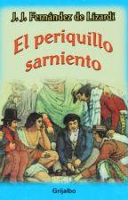 El Periquillo Sarniento by EdgarTorres624