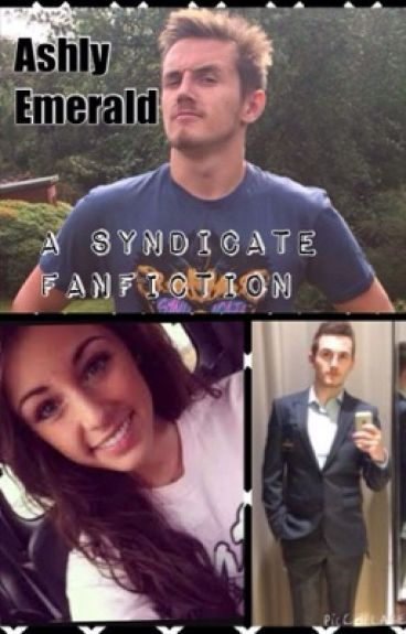 Ashly Emerald (a Tom syndicate/ Tom Cassel or the syndicate project fanfiction)