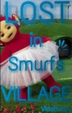 Lost In Smurfs Village X.X by VidaBudyn
