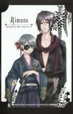 Black Butler x Reader-chan by deathprincessyuki