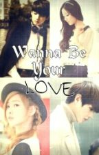 Wanna Be Your Love [BTS FANFIC] by __kryssiekwon