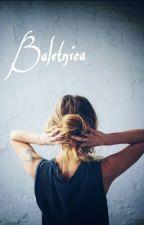 Baletnica by saylloydx