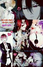 Solo puedo elegir a uno pero... cual?   {Diabolik lovers} by Vane_Vampire_Blood