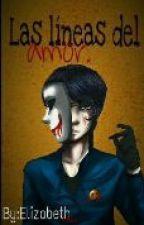 Las Líneas Del Amor [Bloody Painter y Tú] by EVMMP30