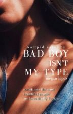 Bad Boy Isn't My Type by HimAndEye