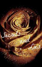 Secrets and Lies by FallenStars231