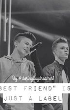"""Best Friend"" Is Just A Label by daringdaydreamer1"