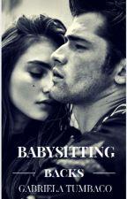 Babysitting Backs by gabyalej