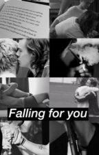 Falling for you || narry by astrovnaut