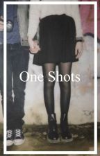 One Shots  by Gio432