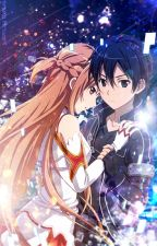 SAO (FanFictions) by BriLuvesYou