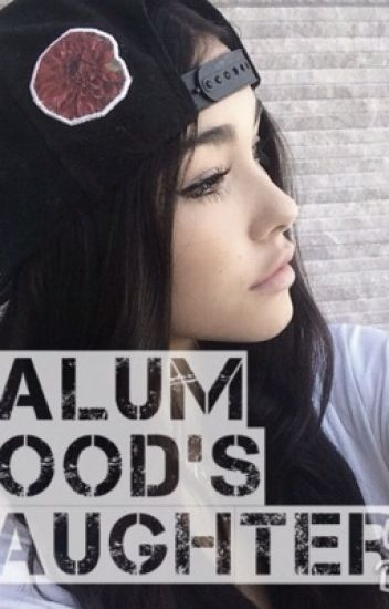 Calum Hood's Daughter [Sequel to Michael's Little Sister] (completed)