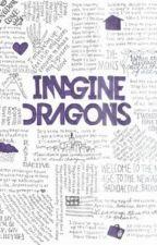 Imagine Dragons by Zephyrlunacy