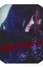 Maria diyor ki by meryemaltuntas61