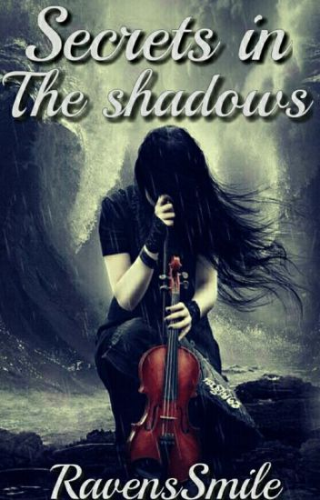 Secrets in the Shadow/Black Butler Ff