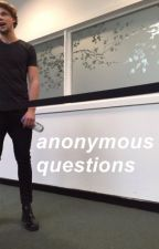 anonymous questions • a.i by parkjjikookmin