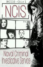 NCIS Naval Criminal Investicative Service by NCIS-Girl