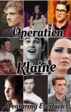 Operation Klaine (featuring Keeta) by ellienerd14