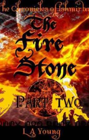 TCI: Book 1 Part 1: (N. L .A.) The Fire Stone. Book 1 Part 2 Continuing by SpydersStories