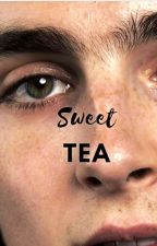 sweet tea;Timothée Chalamet by Yves_Saint_Laurent