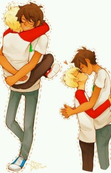 A Different Type of Love {Boy x Boy}