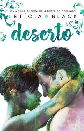 Deserto  by LeticiaBlack