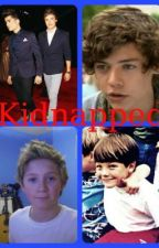 Kidnapped Baby Louis ~A Zianourry Family Story~ by onedirectionymcmb