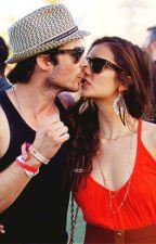 Nina&Ian by happinessmadness