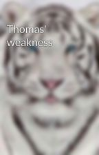 Thomas' weakness by trotoisetroye