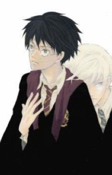 Un amour dangereux  d'un vampire (Harry et Draco