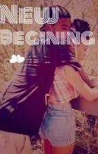 New begining by trintrin27