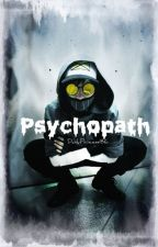 Psychopath (Ticci Toby) by DarkPrincess186