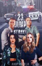 23 Jump Street (Channing Tatum Y Tu) by LesbianForNormani96