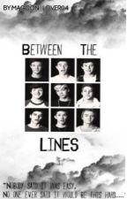 Between The Lines by MAGCON_lover04