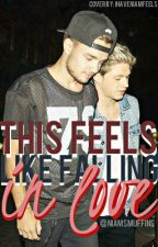 this feels like falling in love « niam by niamsmuffin