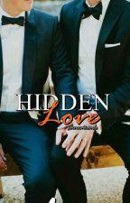 Hidden love ➳ j.v by jalonsovillalnela