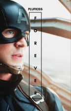 Forever [Steve Rogers y Tu] A.C Lentas by PlufKiss