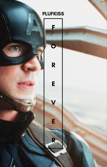 Forever [Steve Rogers y Tu] A.C Lentas